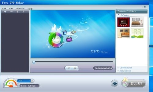 Free Dvd Maker